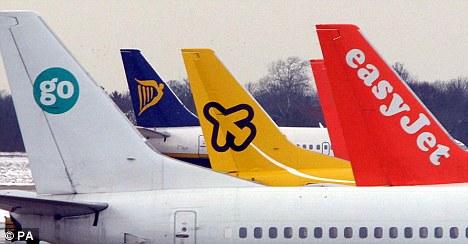 Resultado de imagen de aerolineas low cost