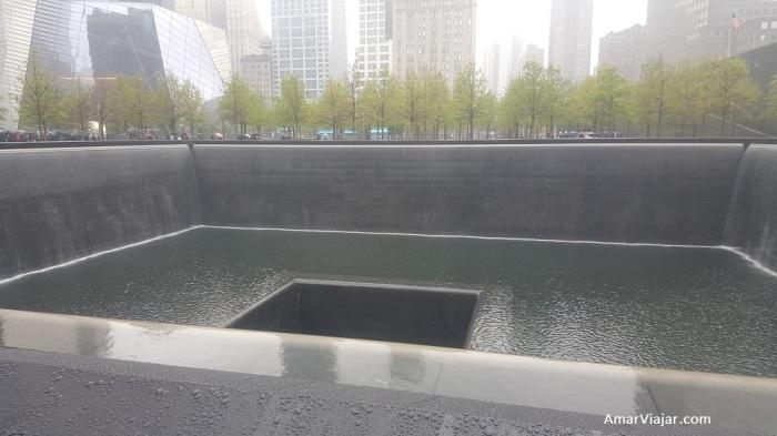 Memorial 9 11