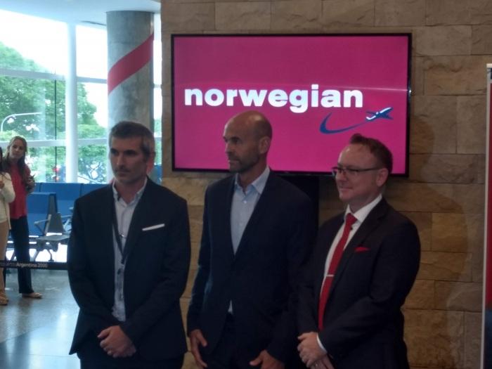 norwegian-acto