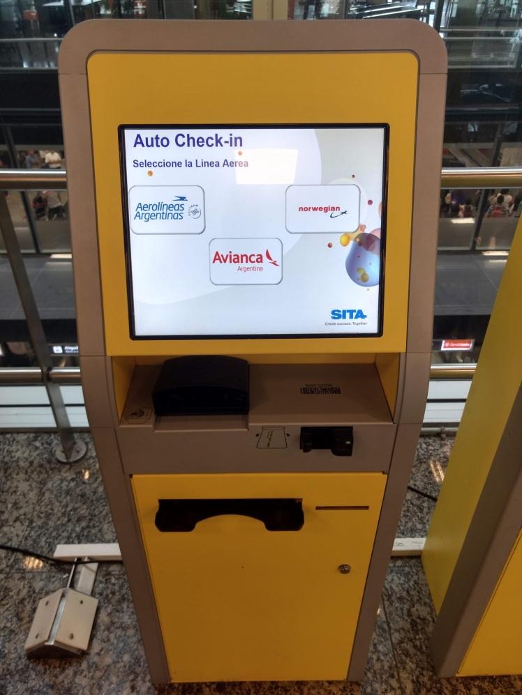 norwegian-auto-check-in