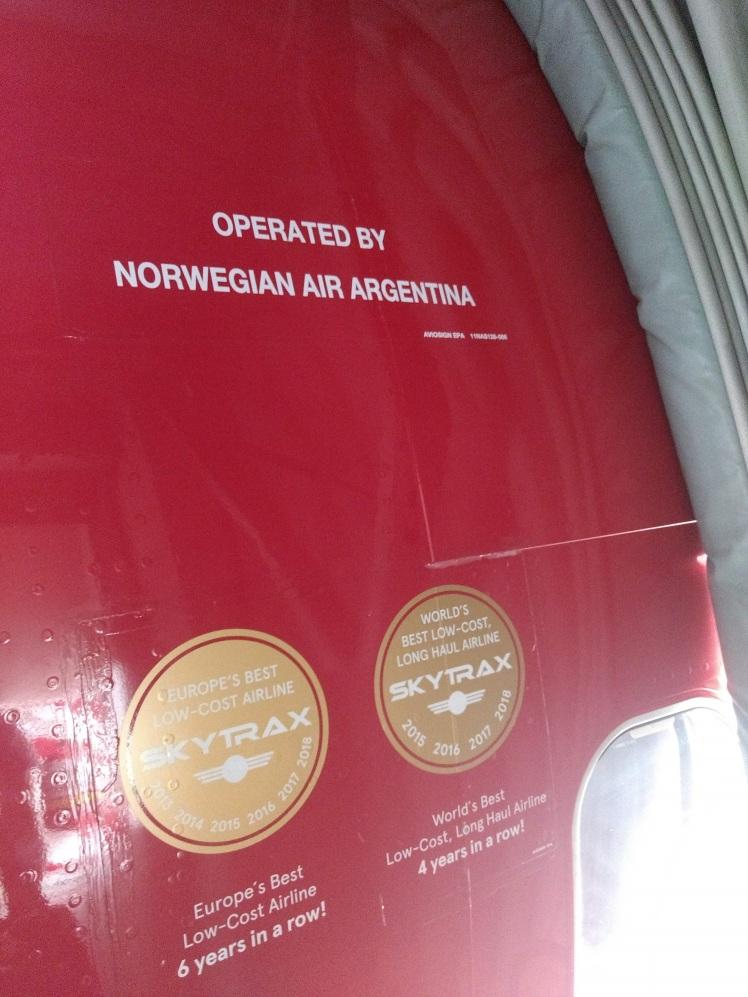 norwegian-premios