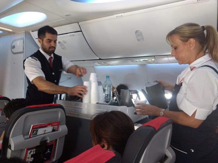 norwegian-servicio-a-bordo