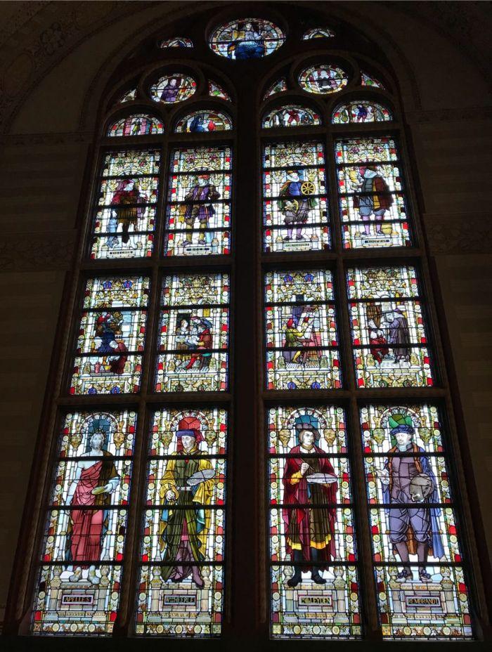 13-Interior Rijksmuseum.