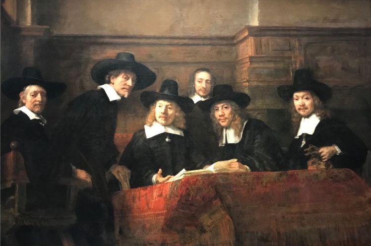 17-Los síndicos de los pañeros 1662