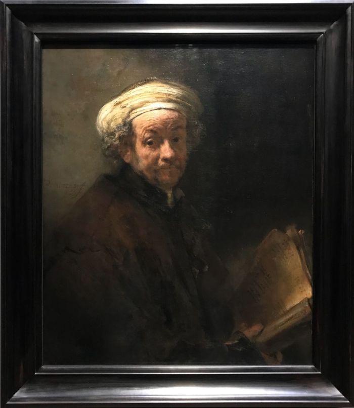 18-Autoretrato 1661