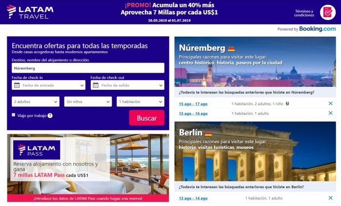 booking-latam