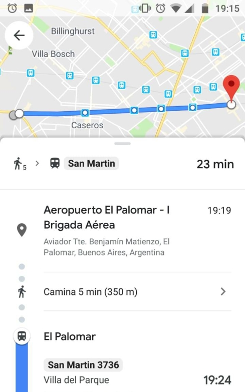 Google-maps-trenes-el-palomar-amarviajarblog2