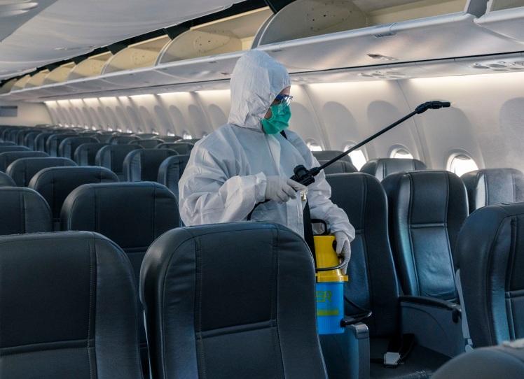 aerolineas-desinfeccion-coronavirus